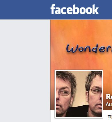 Wonderingen op                                                    Facebook